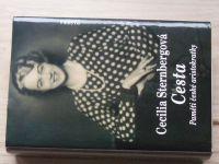 Cecilia Sternbergová - Cesta - Paměti české aristokratky (1996)