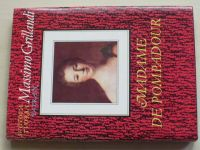Grillandi - Madame de Pompadour (1990) slovensky
