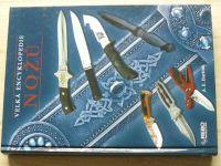 Hartink - Velká encyklopedie nožů (2005)
