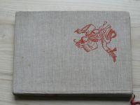 Kos, Struska - Mužské lidové tance - Instruktážní brožura (1953)