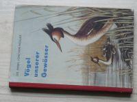 Müller - Vögel unserer Gewässer (1954) Ptáci v našich vodách