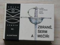 OKO 55 - Letošníková - Zbraně, šerm a mečíři (1989)