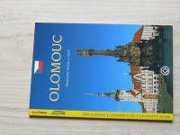 Perůtka - Olomouc - historické město a okolí (2005) Průvodce Uniosguide