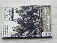 Přísně tajné! 4/2002 Apokalypsa v Karpatech, Nacistický lebesborn, Květnová mobilizace v ČR