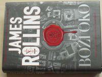 Rollins - Boží oko (2014)