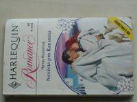 Romance, č.50: Roszelová - Nevěsta pro Ransoma (1993)