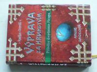 Sageová - Výprava za hrdinstvím - Příběhy Septimuse Heapa - kniha čtvrtá (2008)