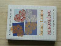 Smullyan - Satan Cantor a nekonečno a další logické hlavolamy (2004)