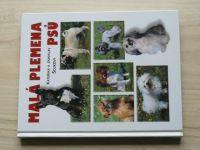 Sojkovi - Malá plemena psů (2000)