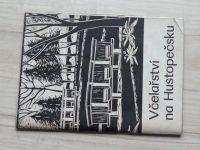 Včelařství na Hustopečsku (1979) Hustopeče n. Bečvou