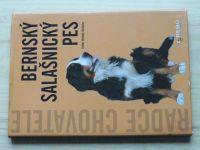 Verhallen - Bernský salašnický pes - Rádce chovatele (2008)