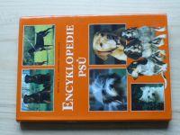 Verhoef - Verhallen - Encyklopedie psů (2002)