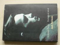 Jack Kerouac - Scattered Poems - Rozprášené básně (1995) anglický a český text