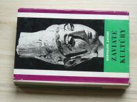 Jacobi - Zaviate kultúry (1965) slovensky, Archeologické výskumy posl. 50 rokov