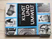Johansen - Kunst und Umwelt (1964) Přehled vývoje umění Evropského stylu