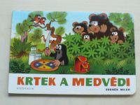 Miler - Krtek a medvědi (2008)