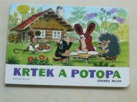 Miler - Krtek a potopa (2008)