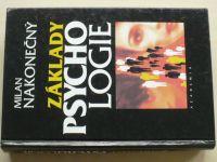 Nakonečný - Základy psychologie (1998)