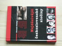 Slušný - Nejděsivější československé zločiny (2012)
