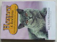 Solisti-Mattelonová - Hovory s kočkou (2004)