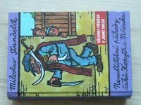 Švandrlík - Neuvěřitelné příhody žáků Kopyta a Mňouka - Všechny příběhy v jedné knize! (2006)