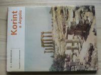 Bernhardová - Korint a Argolis (1984)
