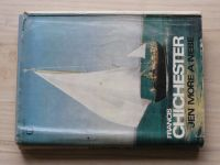 Chichester - Jen moře a nebe (1970)
