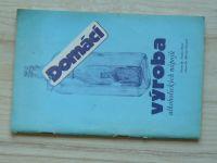 Domácí výroba alkoholických nápojů (1991)