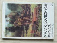 Kumbera - Výcvik loveckých dravců (SZN 1976)