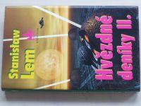 Lem - Hvězdné deníky II. (2000)