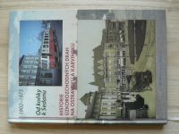 Od koňky k Sedanu 1902 - 1973 - Historie úzkorozchodných drah na Ostravsku a Karvinsku (2004)