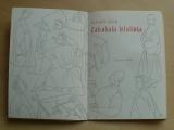 Jaromír John - Zakukala lelulinka (1946) věnování autora