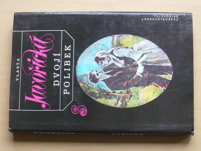 Javořická - Dvojí polibek (1991)