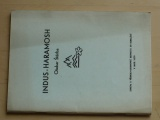 Otakar Štěrba - Indus - Haramosh - zpráva o vědecko-sportovní expedici 1970