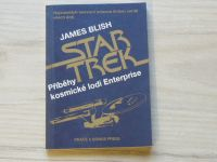 Blish - Star Trek - Příběhy kosmické lodi Enterprise (1991)