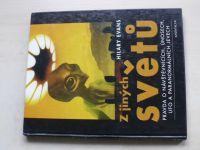 Evans - Z jiných světů (2000)