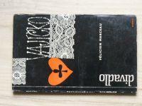Félicien Marceau - Vajíčko (1964) Edice Divadlo