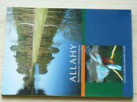 Hrib - ALLAHY - Revitalizační rybniční soustava - Součást Lednicko-valtického areálu (2007)