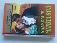 Lindseyová - Skandální manželství (2007)