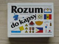 Malá encyklopedie - Rozum do kapsy (1988)