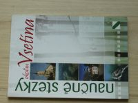 Naučné stezky okolím Vsetína (2008)