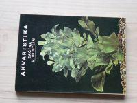 Rataj - Akvaristika začíná u rostlin (1983)