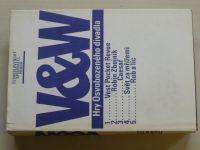 V&W - Hry Osvobozeného divadla (1982)