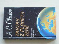 A.C.Clarke - Zkazky z planety země (1996)