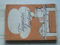 Blažena Šťastná - Tajemství malochovatelské kuchyně (Domov Předmostí 1946)