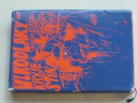 Cílek, Fabšic - Vlkodlaky kryje stín (1968)