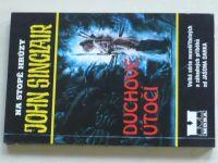 Dark - Na stopě hrůzy John Sinclair - Duchové útočí (2000)