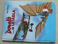 Donald ...a letadla (1995) Walt Disney