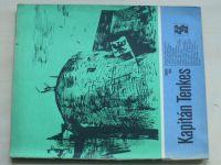 Karavana 107 - Örsi - Kapitán Tenkes (1977)