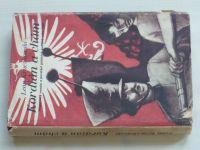 Kruczkowski - Kordián a chám (1947)